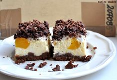 Tiramisu, Cakes, Cooking, Ethnic Recipes, Food, Diet, Kitchen, Cake Makers, Kuchen