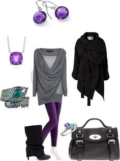 """leggings"" by misty-lowe on Polyvore"