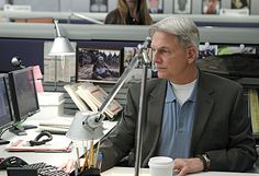 gibbs' watch | Leroy Jethro Gibbs plays by his own rules on NCIS. Those rules are ...