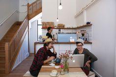 shop eight cafe, new regent steet, christchurch | rekindle