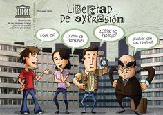 """""""Así como de la noche sale el claro día, de la opresión nace la libertad"""". -Benito Pérez Galdós. De Declaración Universal de los Derechos Humanos en Facebook"""