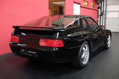 Porsche 968, Rally Car, Cars, Sports, Design, Autos, Antique Cars, Used Cars, Vehicles