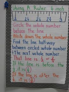 FREE changing units worksheet!  Excellent measurement lesson suggestions and anchor chart!