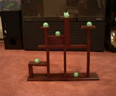 Cool angry birds airsoft/ paintball/ slingshot target.