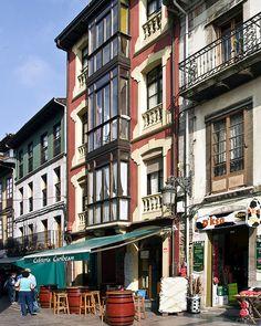 Ribadesella, #Asturias