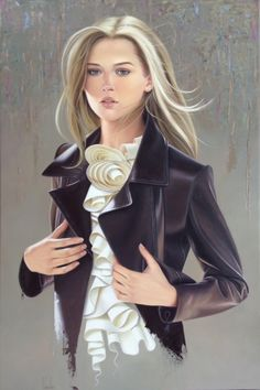 Inspiration, cœur de rose, 2016