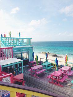nippers - guana cay - bahamas - abaco islands - meg biram - travel