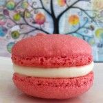 easy macaron recipe-weighing the ingredients and using fine sugar me make these perfectly, the first time!