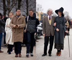 Semana de la Moda de París: a falta de pasarela buenos son los street styles