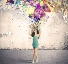 Living with Flow: A New Comfort Zone | Martha Dunlop, writer and blogger, The Curious Mystic