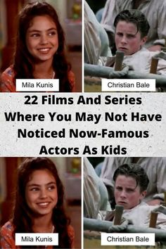 22 #Films And Series Where You May Not Have #Noticed Now-Famous #Actors As Kids Funny Facts, Wtf Funny, Funny Tweets, Funniest Memes, Bridal Nail Art, Bridal Makeup, Worst Wedding Dress, Online Shopping Fails, Romantic Wedding Receptions