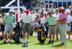 #Getting ready to tee off http://golfdriverreviews.mobi/golfpictures/ Bo Van Pelt (born May 16, 1975) is an American professional golfer who has played on both the Nationwide Tour and the PGA Tour.