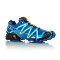 Salomon Speedcross 3 CS - Womens Trail Running Shoes