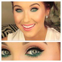 Jaclyn Hill.... Prefect makeup