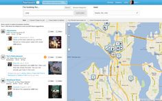 Foursquare: The Web's Newest Local Search Engine