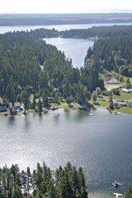 Anderson Island