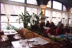 My Thai All-Vegan Cafe - Boston, Massachusetts | AFAR.com
