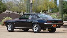 1969 Chevy Camaro Ss, Chevy Classic, Pony Car, Sport Cars, Exotic Cars, Ford Mustang, Muscle Cars, Automobile, Indie