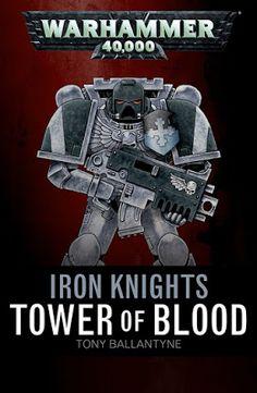 El Descanso del Escriba: Una torre de sangre y una nueva tomadura de pelo e...
