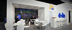 Steinmetz Expo | Mischbau | KONE SCHWEIZ AG Designer, Conference Room, Table, Furniture, Home Decor, Decoration Home, Room Decor, Tables, Home Furnishings