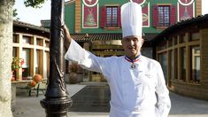 This episode pays homage to the late Paul Bocuse.