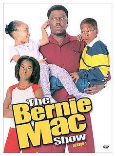 Twentieth Century Fox Bernie Mac: Season 1