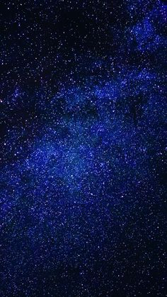 Download 1350x2400 stars, milky way, space wallpaper