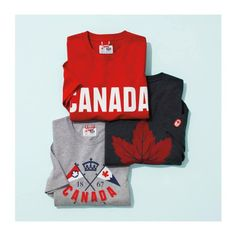 Show your support for our Canadian Olympic Team | #HBCOlympics