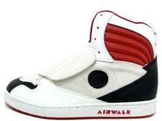 Oh my God!!!! Bring back the Airwalk Prototypes!!!! circa 1985