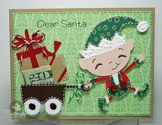 jolly holidays cartridge