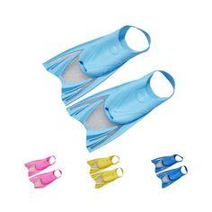 Детские ласты для подводного плавания #ЛАСТЫ #ПЛЯЖ #ПЛАВАНИЕ