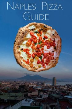 This ultimate Naples pizza guide shows where to to eat the best pizza in Naples Italy. Europe Destinations, Honeymoon Destinations, Naples Italy, Italy Italy, Toscana Italy, Sorrento Italy, Capri Italy, Sardinia Italy, Venice Italy
