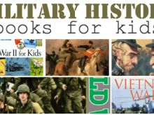 Sacrifice and Honor: Military History Books for Kids | Parents | Scholastic.com