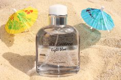 Father's Day Gift Inspiration: Light Blue Living Stromboli by Dolce & Gabbana is a woody - aquatic scent that was inspired by two Mediterranean locations – coastal village Portofino and volcanic island of Stromboli.   It is the ideal fragrance for the casual dad who takes life as it comes to him and enjoys the little moments that life brings him.    #CaptureHisEssence #FathersDay #Gifts #GiftIdeas #Fragrance #Cologne