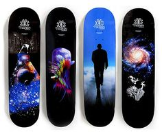 Skateboard Design Ideas skateboard ideas well suited 11 design Definitely A Cool Line Of Element Skateboards Imaginary Foundation