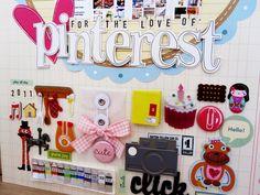 Love Pinterest.