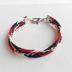 Hey, I found this really awesome Etsy listing at https://www.etsy.com/listing/200010287/free-shipping-dark-blue-red-white