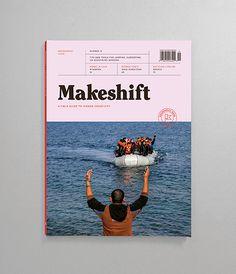 Issue 15: Boundaries | Makeshift