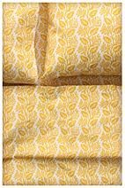 Anthropologie Sheets
