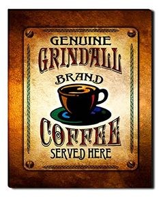 Grindall Brand Coffee Gallery Wrapped Canvas Print ZuWEE https://www.amazon.com/dp/B01KKQHM68/ref=cm_sw_r_pi_dp_x_eCqjybYT6KT3X
