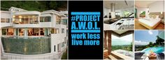 Life By Design #project A.W.O.L. another way of life