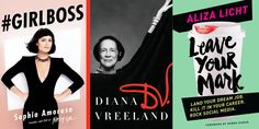 9 Must-Read Books For Breaking Into The Fashion Industry  - HarpersBAZAAR.com