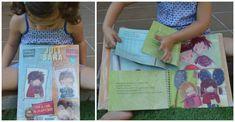 Juli y sara, problemas en el recreo. NO al bullying o acoso escolar: cuentos y libros para prevenirlo Reusable Tote Bags, Books, Kids, Educational Games, Short Stories, Young Children, Libros, Boys, Book