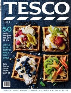 Ramadan takes centrestage in this issue, as, in our Special Feature, we uncover some traditional Emirati Iftar recipes, give mezze a contemporary twist, and share expert advice on ensuring the month of fasting and feasting is a healthy one. We also highlight the best dining out venues for Ramadan, and present-perfect ideas for Eid gifts. We also celebrate seasonal produce in this issue with delicious cakes and bakes with summer fruit, lots of vegetarian options, and a step-by-step guide to…