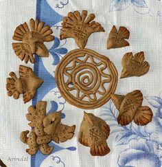 Жайворонки булочки тетерки
