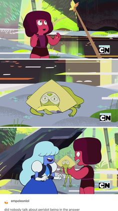 Save me I didn't know peri is related to waddup boi -pastelaine 2k16