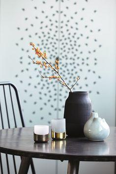 Vazen combineren   Combining vases   House Doctor