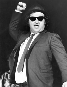 "Belushi, a former ""Saturday Night Live"" cast member and co-star of the iconic Chicago film ""The Blues Brothers,"" was born in Chicago and rai. Saturday Night Live, Blues Brothers Movie, Celebrities Who Died, Blues Artists, Die Young, Top 5, Great Movies, Celebrity Gossip, Comedians"
