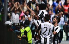 Juventus clinch sixth consecutive Serie A title… http://abdulkuku.blogspot.co.uk/2017/05/juventus-clinch-sixth-consecutive-serie.html