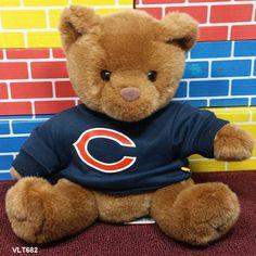 Build A Bear Chicago Cubs